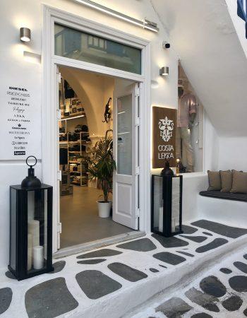 Costa Lekka Boutique Store