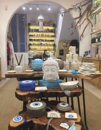 Costa Lekka Concept Store