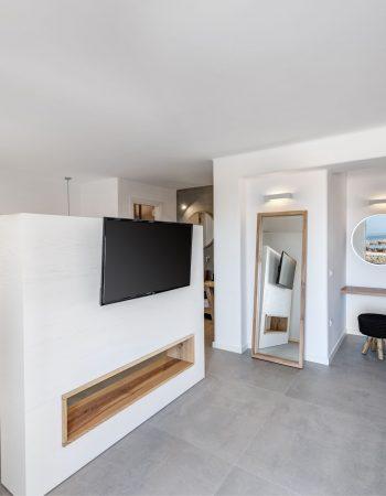 Elia Beach Rooms and Suites