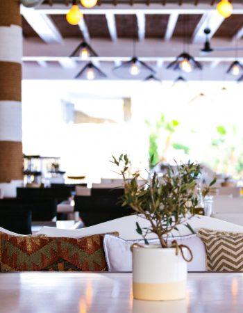 Elia Mediterranean Restaurant