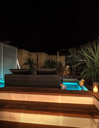 Omnia Mykonos Boutique Hotel & Suites
