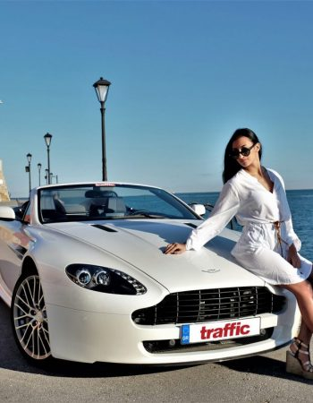 Traffic – Rent A Car