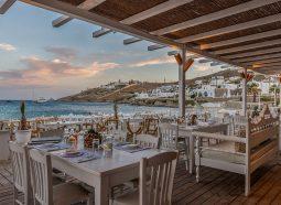 Seaside Cuisine Bar