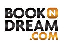 Book & Dream Ad Logo