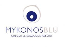 Grecotel Mykonos Blu Logo