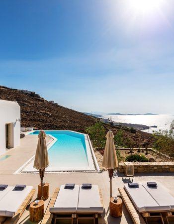 Villa Sotavento by Just White Villas