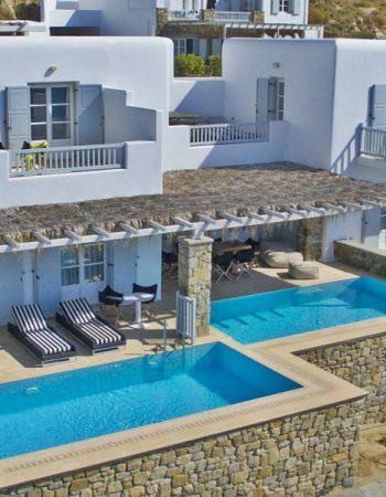 Panormos Villa