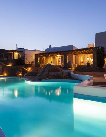 Villa DayDream