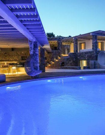 Bluewave XL Villa