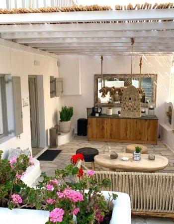 Island Mykonos Suites