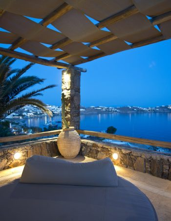 Diles Villas in Mykonos
