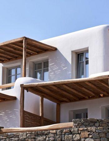 Euphoria Mykonos Suites